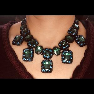 Massive Statement Necklace